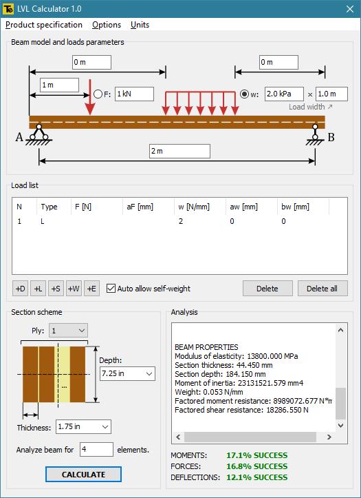 Вот такой удобный калькулятор наша команда разработала за считанные часы. 100% открытый код в TechEditor. И вы сможете создавать еще более продвинутые утилиты, если начнете применять ТехЭдитор в своей работе! Как видите, редактор уже не ограничивается созданием репортов — это полноценная платформа для разработки мини-САПР под свои инженерные задачи.